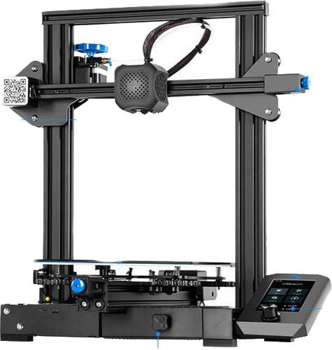 3D YAZICI ENDER 3 V2